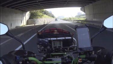 法定最高速度 70km/hの一般道